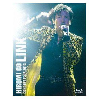 Hiromi Go   Hiromi Go Concert Tour 2012 'Link' (BD+BOOKLET) [Japan LTD BD] SRXL 34: Movies & TV