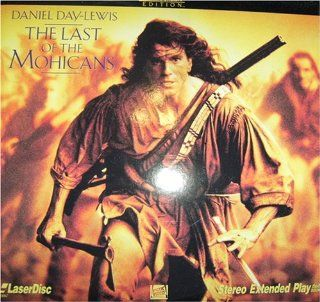 The Last of the Mohicans: Daniel Day Lewis, Madeleine Stowe, Jodhi May, Russe Means, Michael Mann: Movies & TV