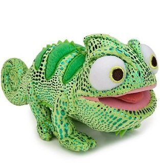 """By all means gift gift presents such as stuffed mini bean bag Easter Halloween Christmas birthday party of Pascal from """"Rapunzel of the top of the tower"""" Disney Princess movie (japan import) Toys & Games"""