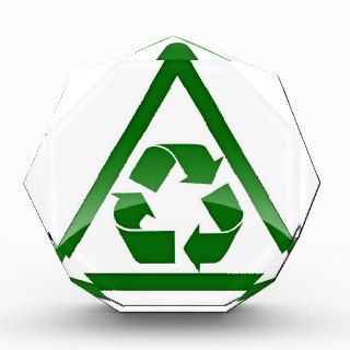 Recycle Green Eco Friendly Save Earth Awards