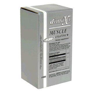Dima XS Muscle Creatine Plus, 250 ml: Health & Personal Care