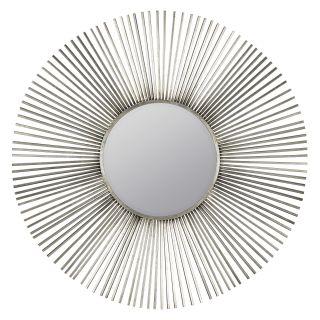 Cooper Classics Tunguska Wall Mirror   36 diam. in.   Wall Mirrors