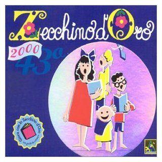 43 Rd Zecchino D'oro: Music