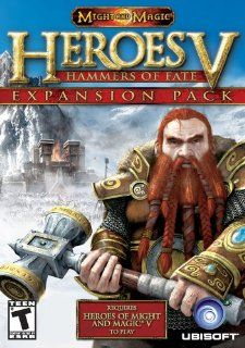 Heroes of Might and Magic V: Hammers of Fate [Download]: Video Games