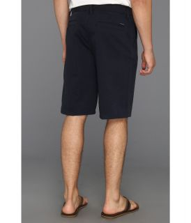 Quiksilver Union 22 Chino Walkshort Navy