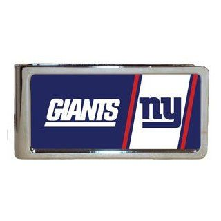 Wedding Favors New York Giants NFL Emblem Money Clip : Party Favors : Baby