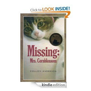 Missing: Mrs. Cornblossom   Kindle edition by Colleen Anderson. Children Kindle eBooks @ .