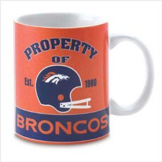 11oz NFL Fans Retro Denver Broncos Coffee Mug
