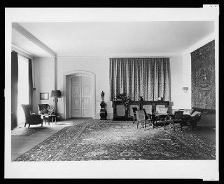 Salon, Reichs Chancellery, Berlin, Germany, 1935 1945   Prints