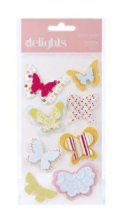 American Crafts Hello Sunshine Delights, Sunbeam
