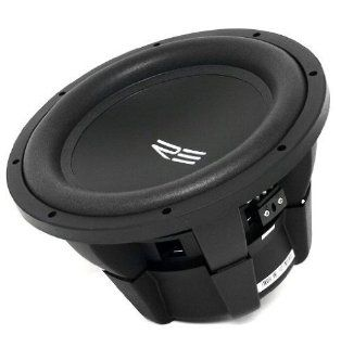 """Brand NEW Re Audio Sex12d4 12"""" 600 Watt Rms Rated (1200w Peak) Dual Voice Coil 4 Ohm Car Subwoofer with the Best Technology and Made From the Best Components  Vehicle Subwoofers"""