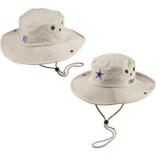 Reebok Dallas Cowboys Safari Hat  Sports Related Merchandise  Sports & Outdoors