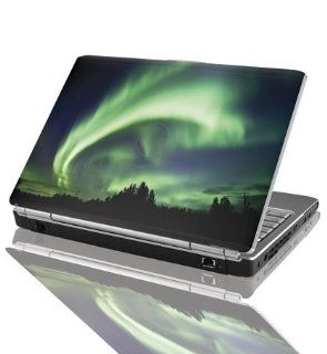 Space   Aurora Borealis near Drayton Valley   Dell Inspiron 15R / N5010, M501R   Skinit Skin: Computers & Accessories