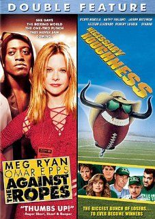 Against the Ropes / Necessary Roughness (Double Feature): Omar Epps, Charles S. Dutton, Meg Ryan: Movies & TV