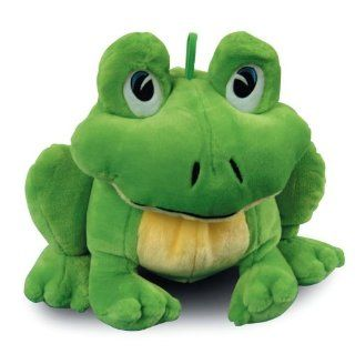 Abilitations Sensation Products Giant Vibrating Frog   18 x 16 : Special Needs Educational Supplies : Office Products