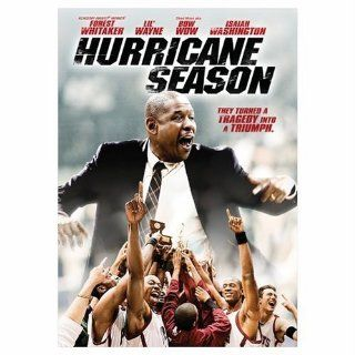 Hurricane Season: Forest Whitaker, Isaiah Washington: Movies & TV