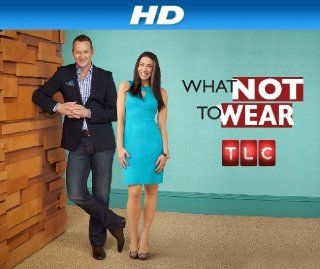 "What Not to Wear [HD]: Season 11, Episode 2 ""Nicole [HD]"":  Instant Video"
