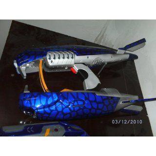 HALO 3 Covenant Plasma Rifle: Clothing
