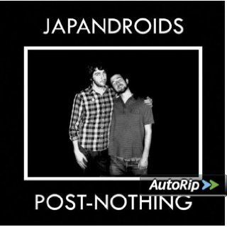 Post Nothing Music