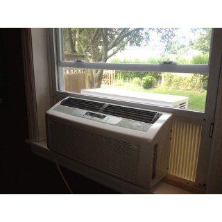 Frigidaire FRA064VU1 6, 000 BTU Low Profile Window Air Conditioner   Small Air Conditioning Unit