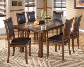 Croften Counter Height Dining Room Set by Ashley Furniture