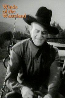 Winds Of The Wasteland: John Wayne, Phyllis Fraser, Yakima Canutt, Lew Kelly:  Instant Video