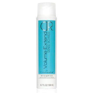 Denise Richards Volume Extend by Cristophe Volume Extend Shampoo, 6.7 Ounce : Hair Shampoos : Beauty