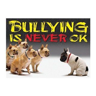 Bullying is never OK Industrial & Scientific
