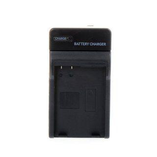 Uoften Battery Charger for Nikon EN EL14 Coolpix P7000 P7100 D3100 D3200 D5100 : Camera Power Adapters : Camera & Photo