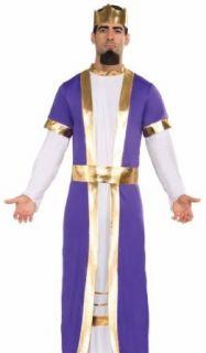 Forum Novelties FR49769 STD Mens Biblical King Costume STANDARD   Adult Sized Costumes