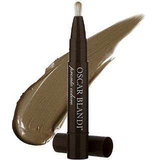 Oscar Blandi Pronto Colore Hair Hightlighting Pen, Dark Brown, 0.1 Ounce : Hair Highlighting Products : Beauty