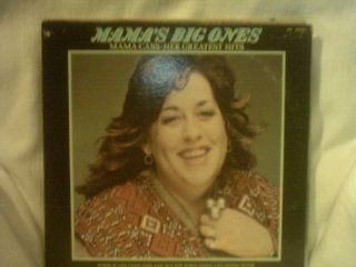 Mama's Big Ones Music