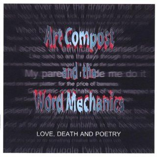 Love Death & Poetry: Music