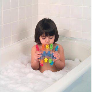 ALEX� Toys   Bathtime Fun Water Flutes 4005 Toys & Games