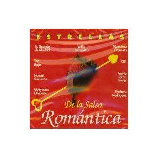 ESTRELLAS DE LA SALSA ROMANTICA Music