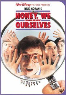 Honey, We Shrunk Ourselves: Rick Moranis, Eve Gordon, Robin Bartlett, Allison Mack, Jake Richardson, Dean Cundey, Raymond N. Stella, Karey Kirkpatrick, Nell Scovell, Joel Hodgson: Movies & TV