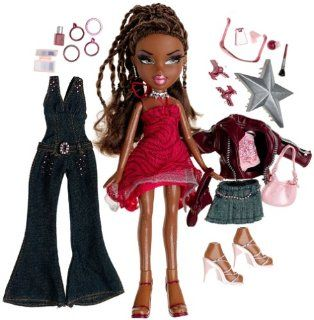 Bratz: Girl's Nite Out   Sasha: Toys & Games