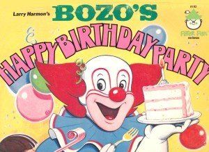 Larry Harmon's Bozo's Happy Birthday: Music
