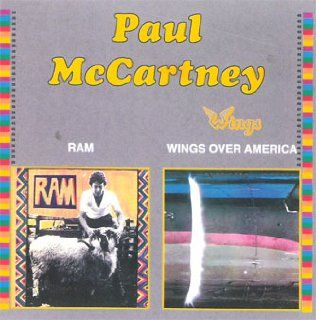 Ram / Wings Over America: Music