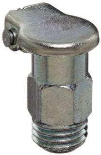 "Gits 00101 Oil Hole Covers and Cup, Style B Threaded Oil Hole Covers, 1/4"" 32 Male UNEF, 9/16 Overall Height, 11/16 Assembly Clearance: Industrial Flow Switches: Industrial & Scientific"