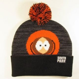 South Park Kenny Roll Up Beanie Clothing