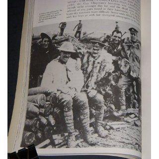 Eye Deep in Hell: Trench Warfare in World War I: John Ellis: 9780801839474: Books