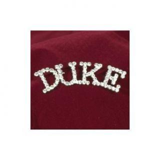 """Sunnywood Rhinestone """"Duke"""" Pin: Clothing"""