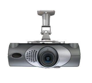 Salamander LU200/PJ Luna 200 Projector Mount (Silver): Electronics