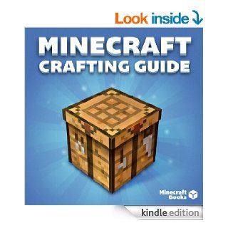 Awesome Minecraft Crafting Guide For You! eBook: Minecraft Books: Kindle Store