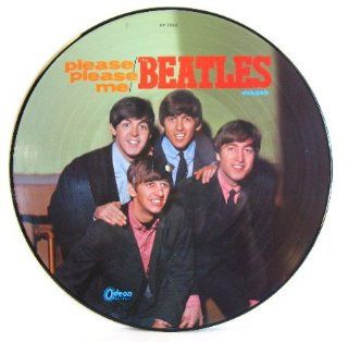 Please Please Me (Limited Edition Picture Disc): Music