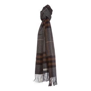 Burberry Giant Check Cashmere Scarf Burberry Designer Scarves & Wraps