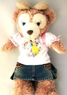 Sherry Mae S size (43 cm) wearing possible Disney Princess T shirt Duffy Disneyland costume costume <U.S. Birudoabea Inc.> (japan import) Toys & Games
