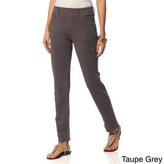 La Cera Women's Denim Jeggings La Cera Jeans & Denim