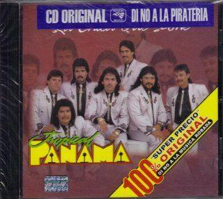 "Tropical Panama ""La Chica Que Sone"": Music"